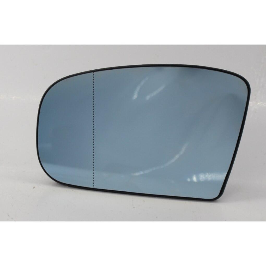 Derecho Lado Del Conductor Cristal Espejo Para Mercedes S-Class 1998-2005 climatizada asférica