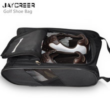 Golf-Shoes-Bag Jaycreer Zipped