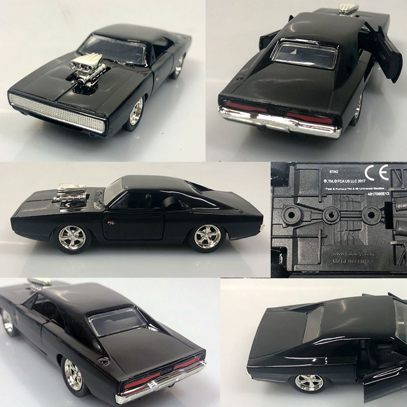 Dodge Charger RT new (6)
