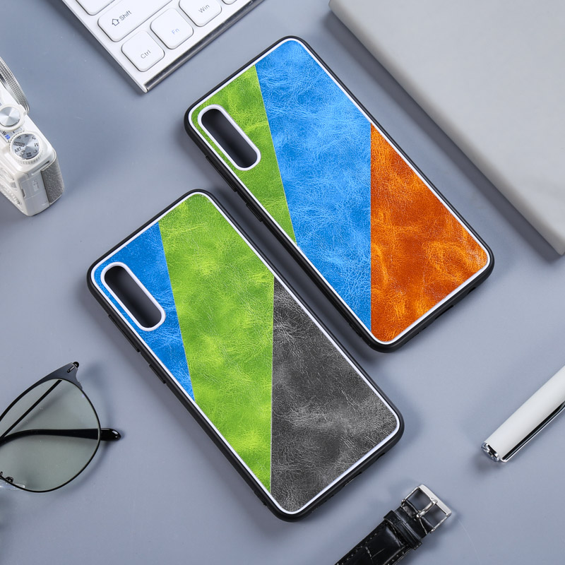 Frabic Cases For Samsung A50 Case Samsung A 50 Silicon Cover For Samsung Galaxy A50 A70 A40 A30 A20 A10 A60 A20E A80 A90 Case