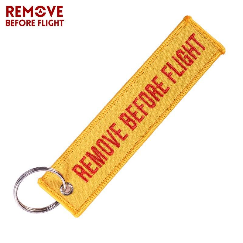 Fashion Jewelry Keychain REMOV