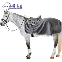 British Horse Riding Equipment Moisture Wicking Horse Blanket Equestrian Horse Rugs