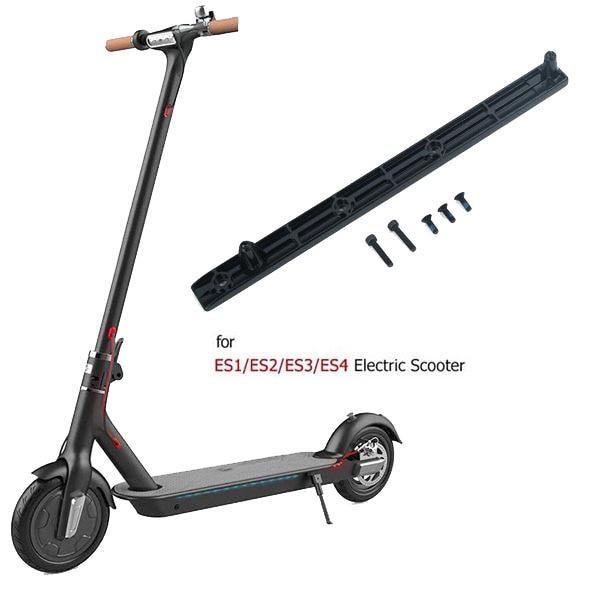 SPEDWHEL Support de Montage de Batterie Externe pour Kickscooter de Scooter /électrique Ninebot ES2 ES4