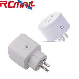 SSmart-Plug Switch Ti...
