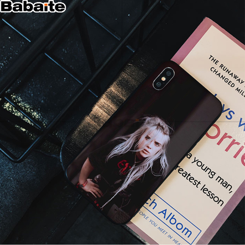 Billie Eilish Bad Guy