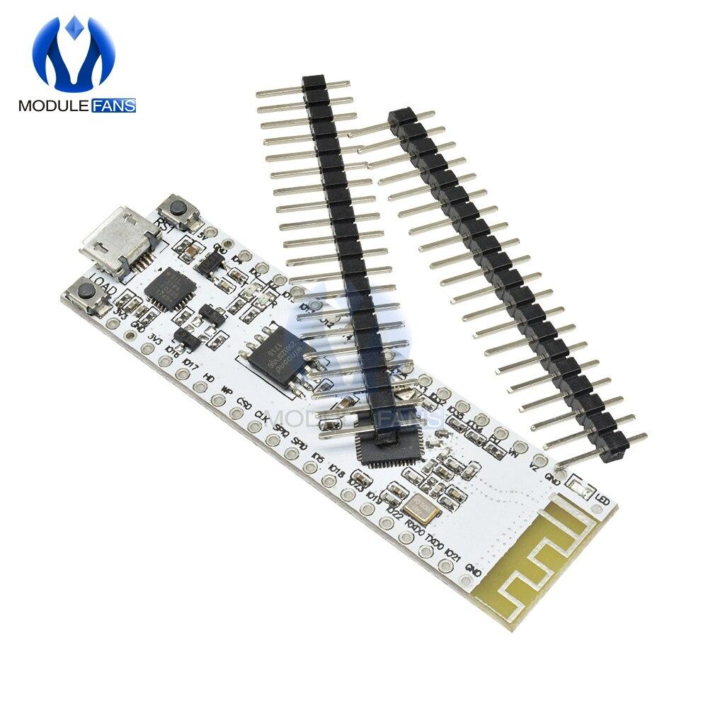 ESP32 ESP32s CP2104 CH340G 4//16M Widora-AIR Development Board USB Nodemcu MCU