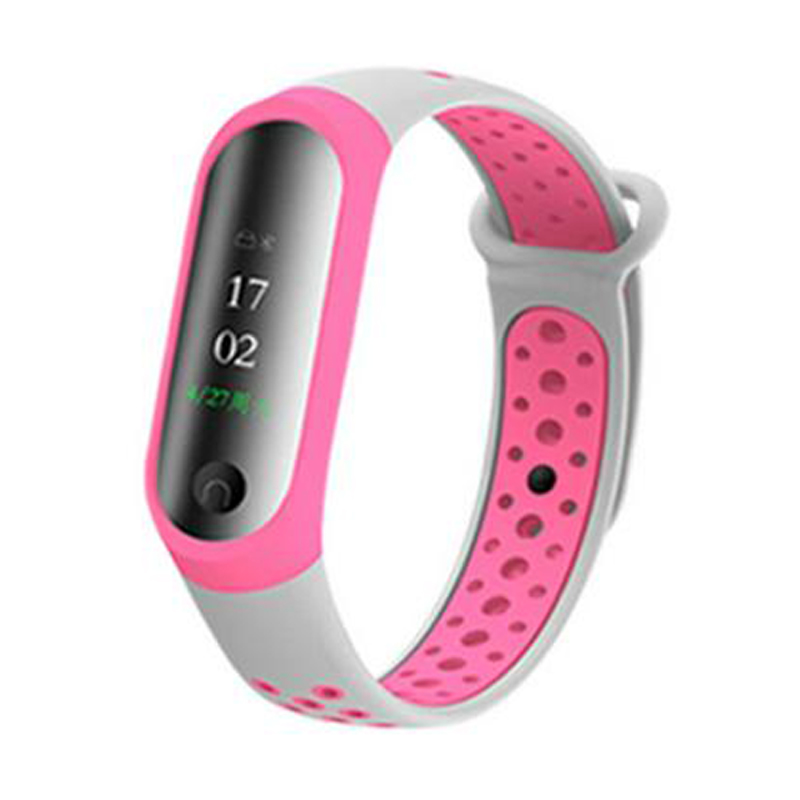 Replacement-Silicone-Wrist-Strap-Watch-Band-For-Xiaomi-MI-Band-4-3-Smart-Bracelet-New-Watch(2)