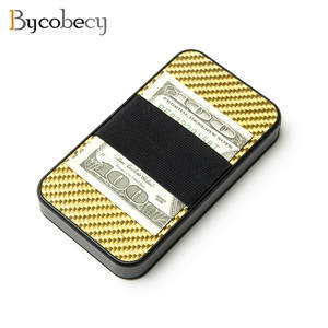 SBycobecy Thin Wallet...