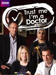 BBC:相信我,我是醫生 第三季