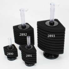AQUARIUM-FILTER Shrimp-Pond Air-Pump-Biochemical Fish-Tank