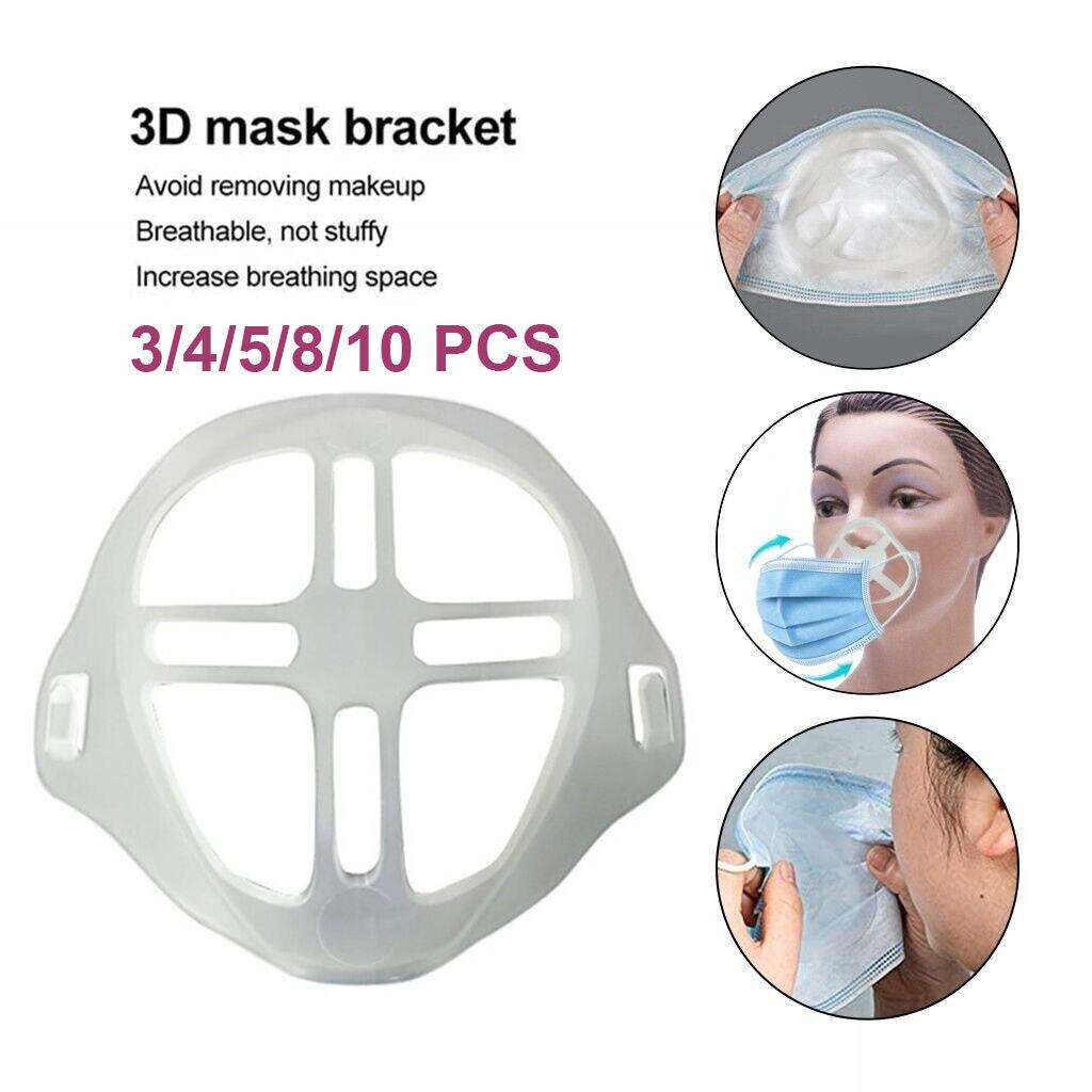 Protection interne de masque bucco nasal