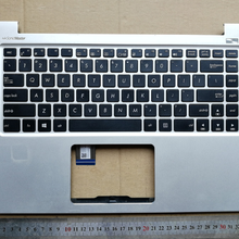 Keyboard Laptop ASUS Housing Palmrest Topcase Bezel for K401u/K401uq/V405/.. 90%New Layout