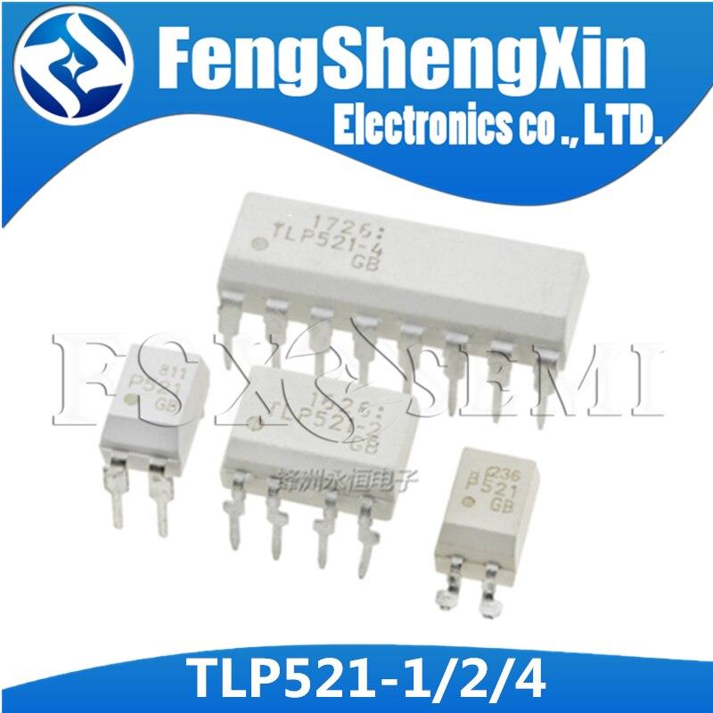 US Seller 5pcs LTV847 LTV-847 DIP-16 Quad Optocoupler Photocoupler High Density