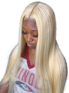 Blonde 613 Lace Part...