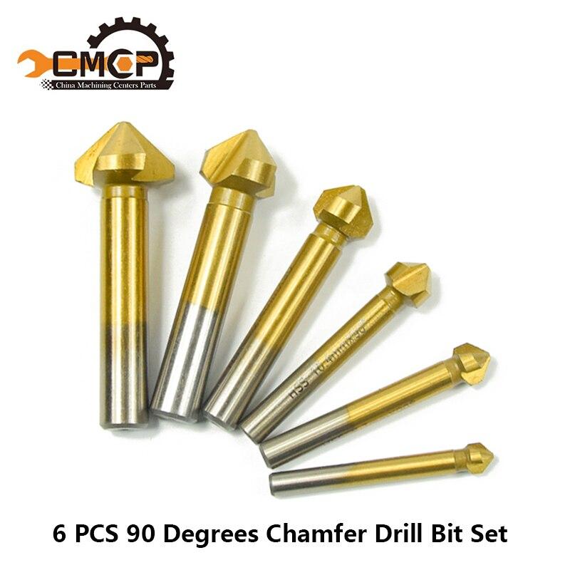 5pcs ensemble utilisation durable endommag/é cass/é vis extracteur bits de forage facile out remover foret central boulons endommag/és