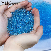 Toy Gun-Accessories Water-Bullet-Toys Grow-Balls Crystal Paintball Soft Boys M4 7mm 50000pcs