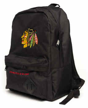 Backpack NHL Chicago Blackhawks