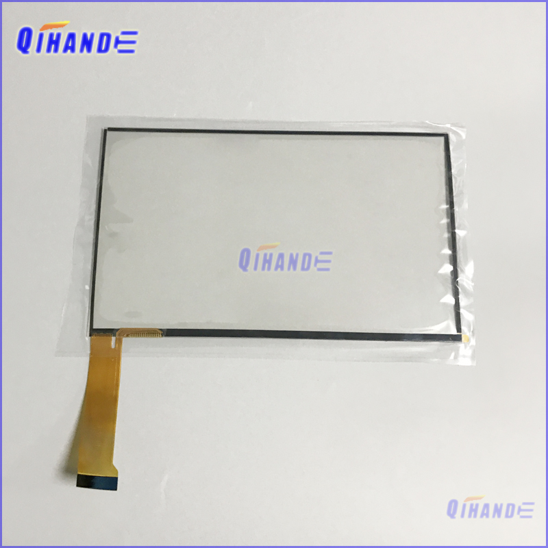 For XGODY T93Q Touch Screen Digitizer Tablet Replacement Sensor Panel