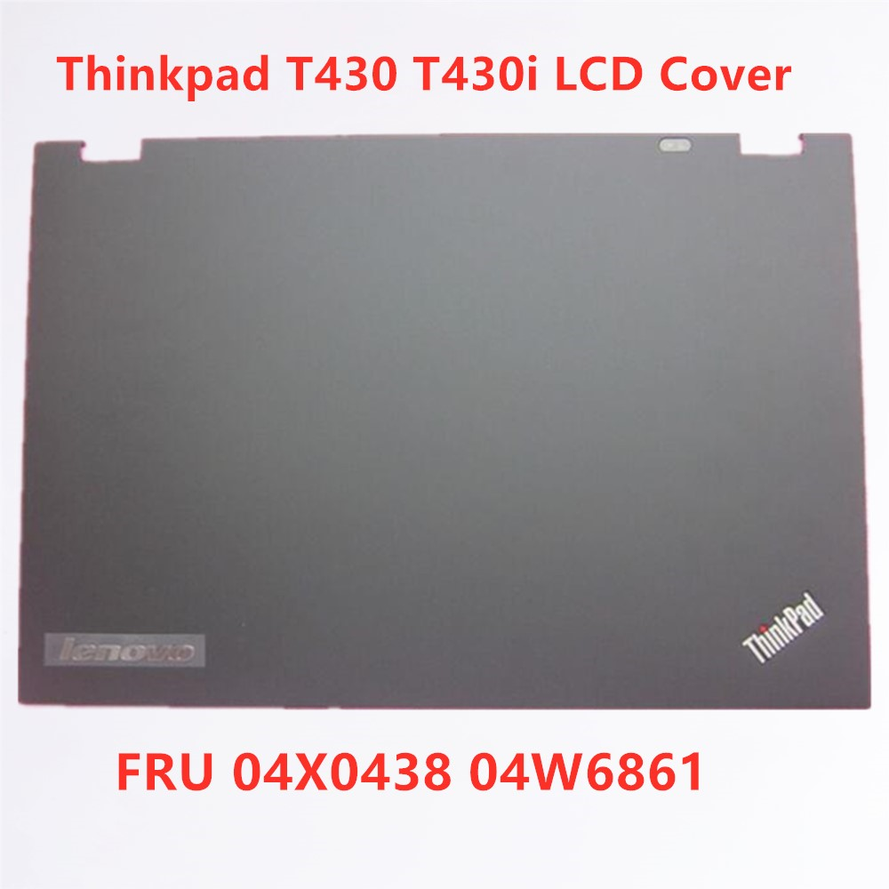 NEW 0C55148 04W6861 04X0438 for Lenovo T430 T430I Back Cover Rear Lid Hinges