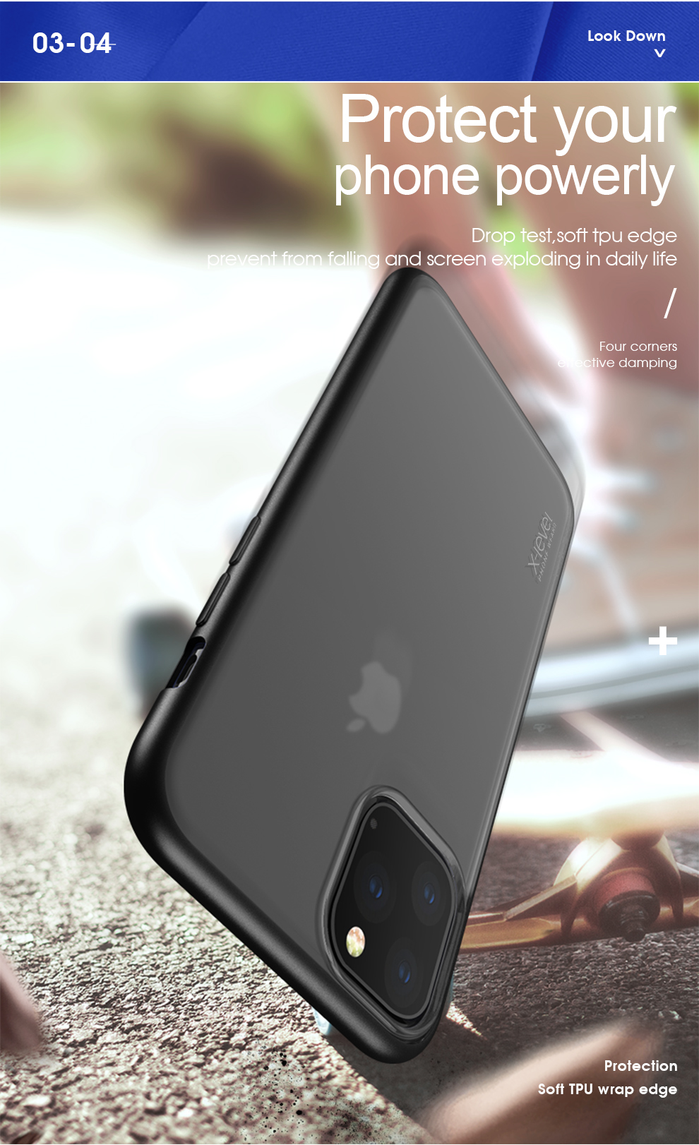 Descuentos Ya - Fundas en silicona originales iPhone - 2612