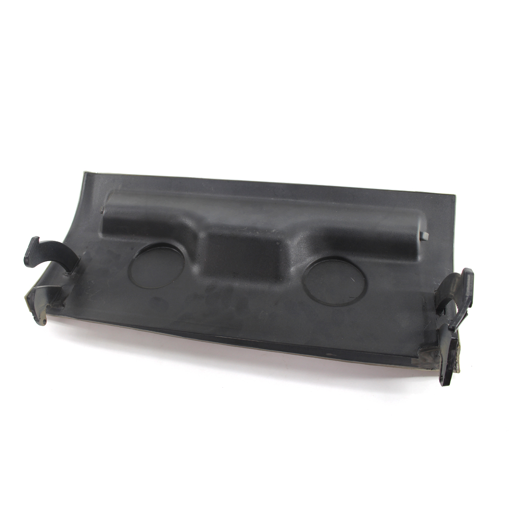 Grey SP-Auto For VW Jetta A4 Golf4 MK4 Car Console Glove Box Door Cover Lid Latch Covers 1J1 857 121A
