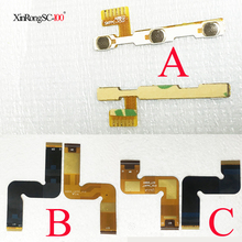 Flex-Cable A10-70 Lenovo Audio-Control-Connector for Tab-2/A10-70/A10-70f/.. Side-Key-Switch