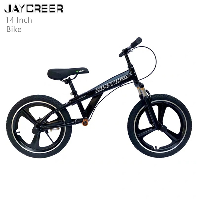 JayCreer 14 Inches Bike title=