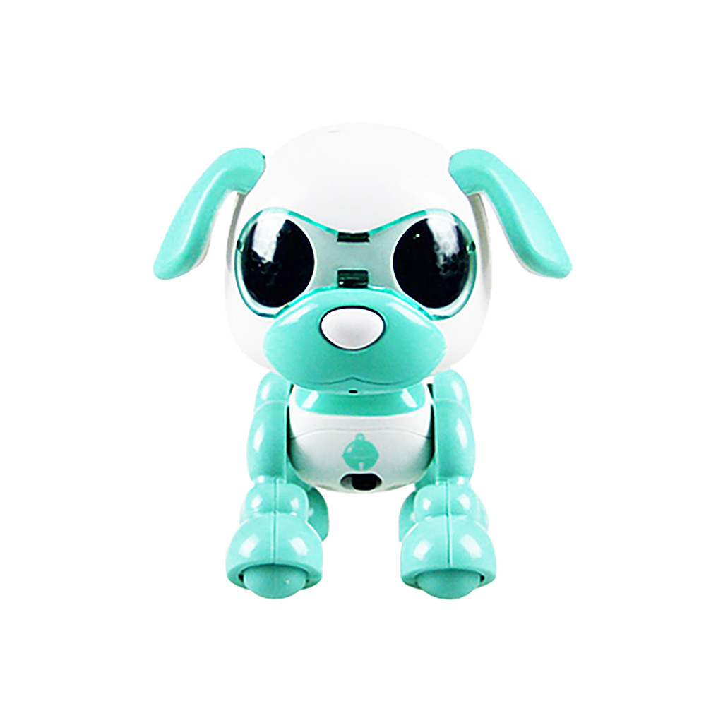 Toy - Children's Electronic Pet Toys Electronic Smart Robot Dog Toys Music Dance Walking Interaction Toy For Kids Puppy Pet Toy