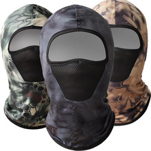 Hiking Scarf Headgear Balaclava Fishing-Bandana Cycling Sun-Neck-Collar Outdoor Sunscreen