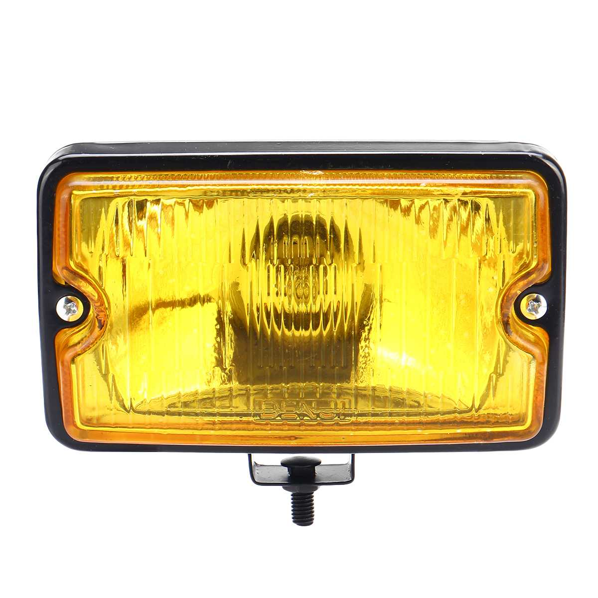 Peugeot 309 GTI driving lights lamp Covers X 4 Yellow