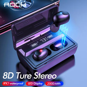 SROCK Wireless Blueto...