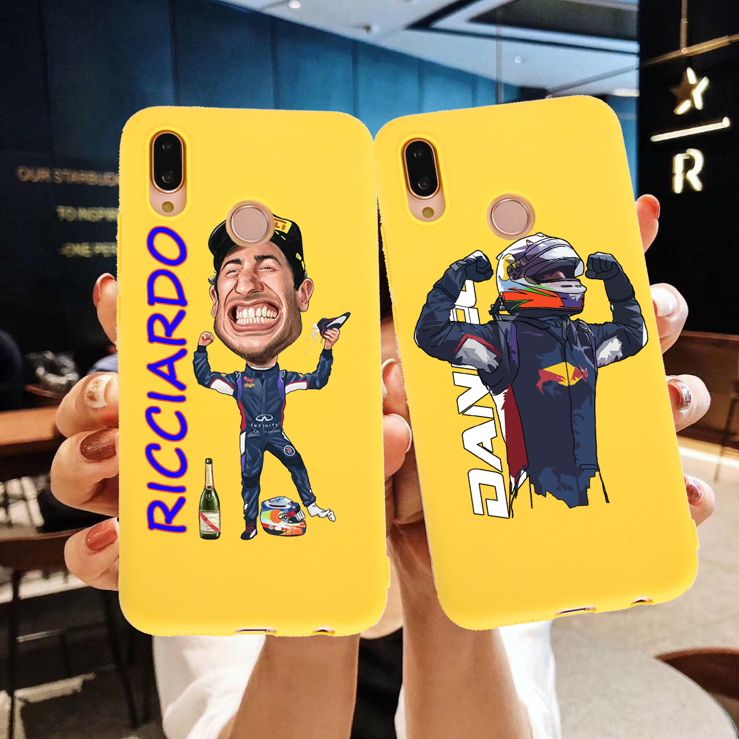 cartoon Rugrats amine lovely Candy Color Case for Huawei P10 P20 P30 MATE 10 20 honor 8 9 10 Smart Soft Silicone Case