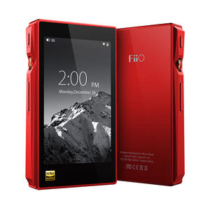 Fiio Music-Player AP...