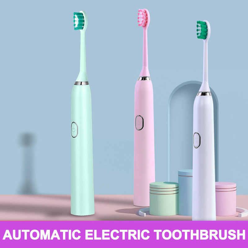 Инструкция к электрической зубной щетке орал би