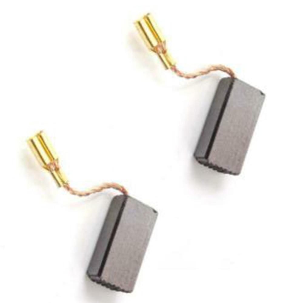 Carbon Brushes For Bosch GWS9-125C Grinder 5X8X18mm GWS6-100//GWS6-115 7-115 BS3