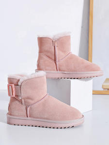 SWinter Boots GOGC Fu...