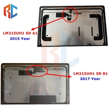 New Original A1418 4K Display Assembly LM215UH1(SD)(A1)(B1) for iMac 21.5'' A1418 Full LCD display Glass 2015 2017