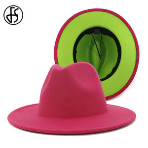 FS Fedora Hats Jazz-...