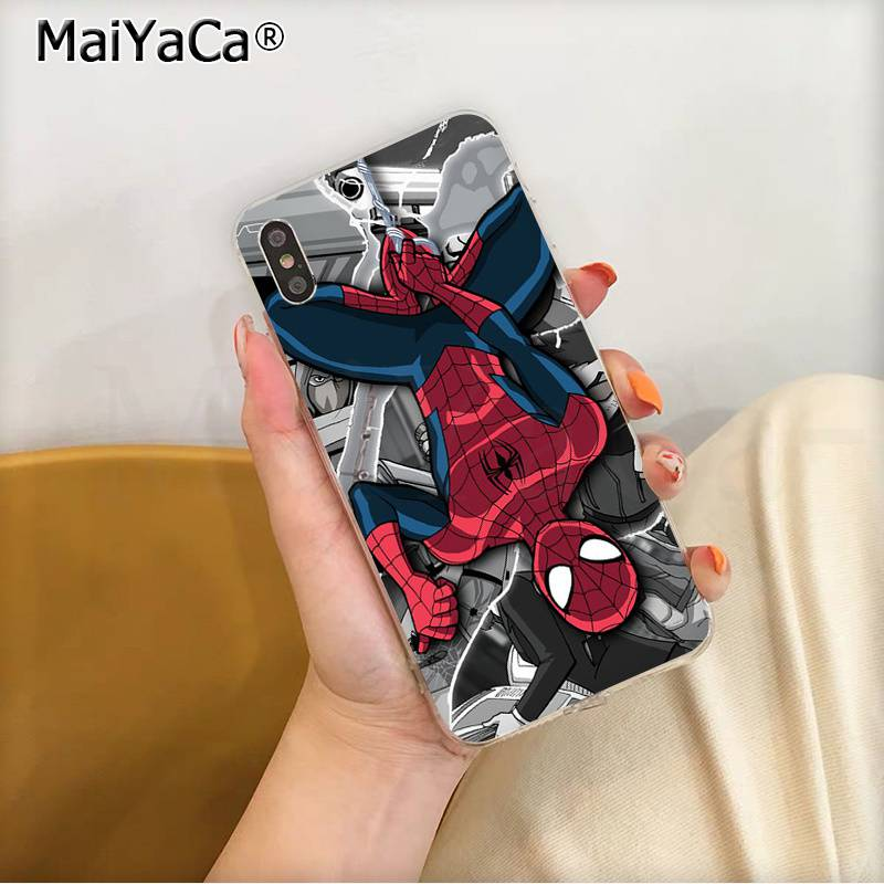 Marvel Super hero Spiderman