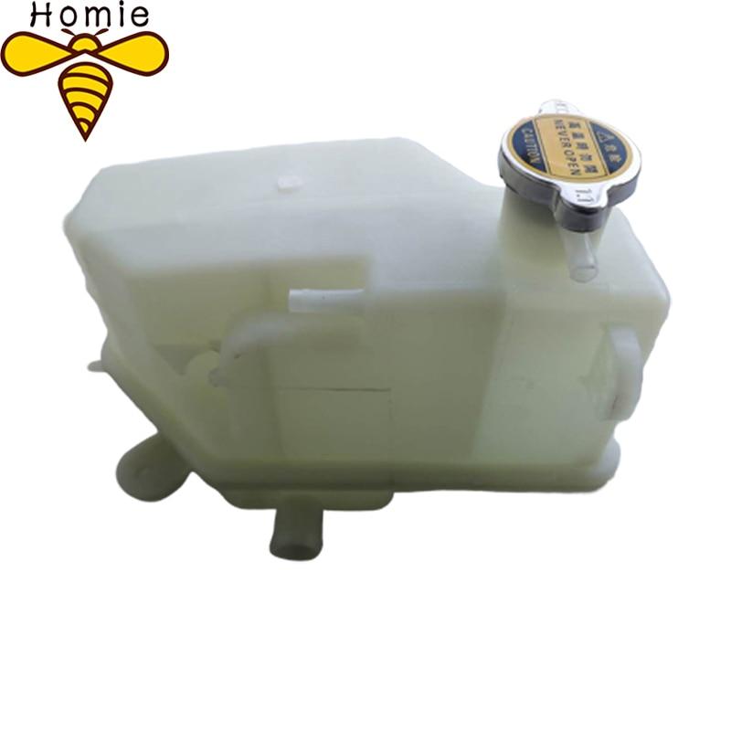 Genuine Hyundai 25430-2W000 Reservoir Tank Assembly