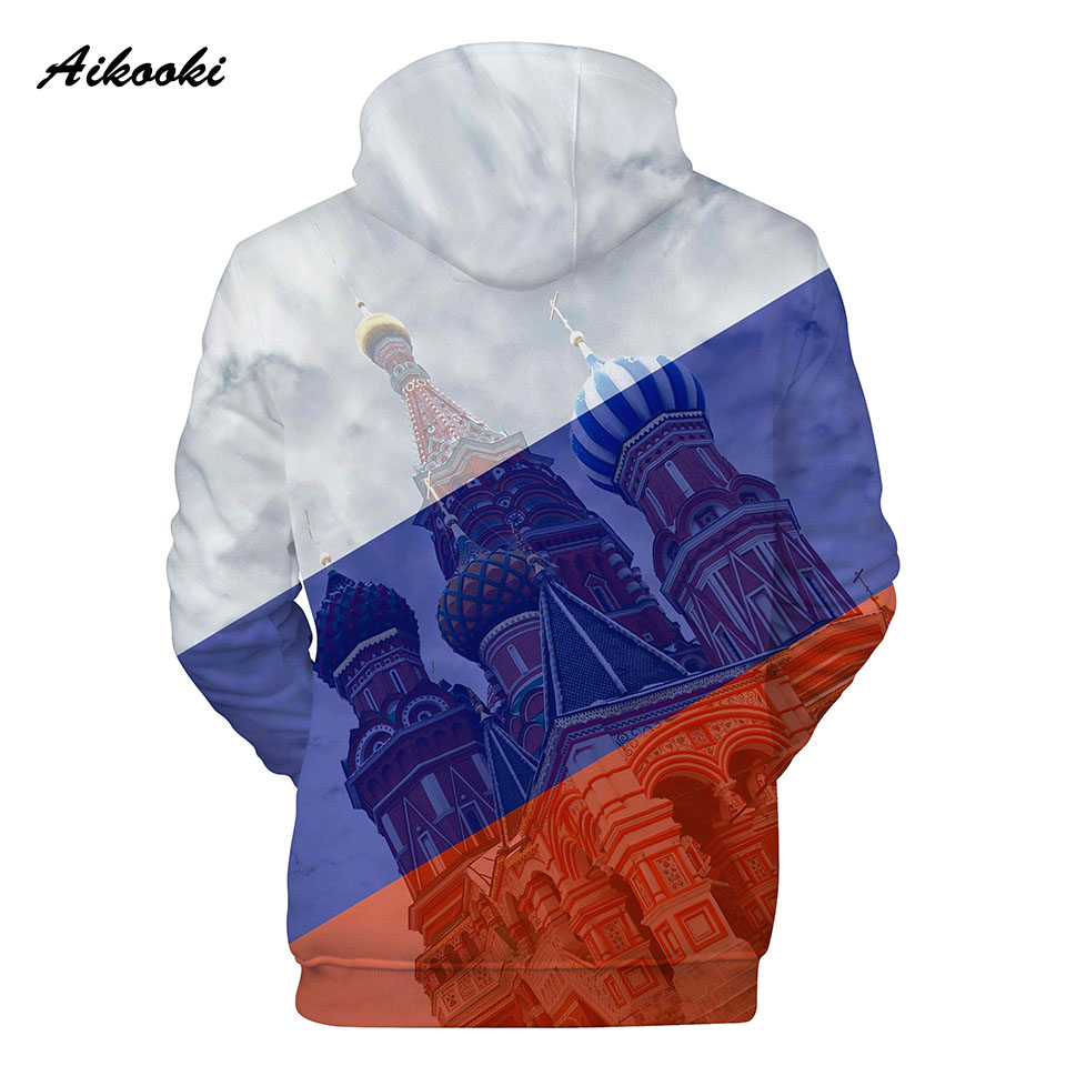 18Russia Flag