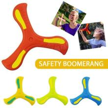 Toy Outdoor-Products Boomerang Profesional Family Throw Interactive Funny Sports Children's