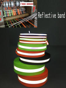 Reflective-Band Fluo...
