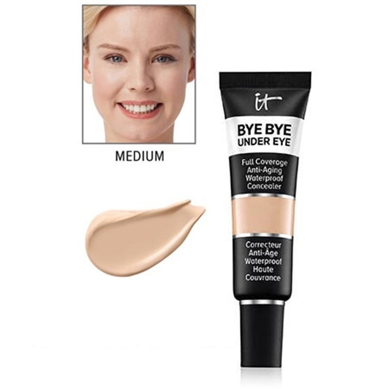 Under Eyes Concealer cream
