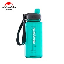 GYM Bicycle-Bottle Naturehike Plastic Sports Camping FDA Hiking Outdoor Standard 750ml/1000ml