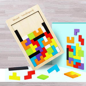 Wooden Toys Blocks I...