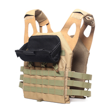 Admin Pouch Tactical-Bag Mobile-Phone Bag-Multicam Package Map Outdoor Marine Sports