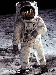 月球第一步