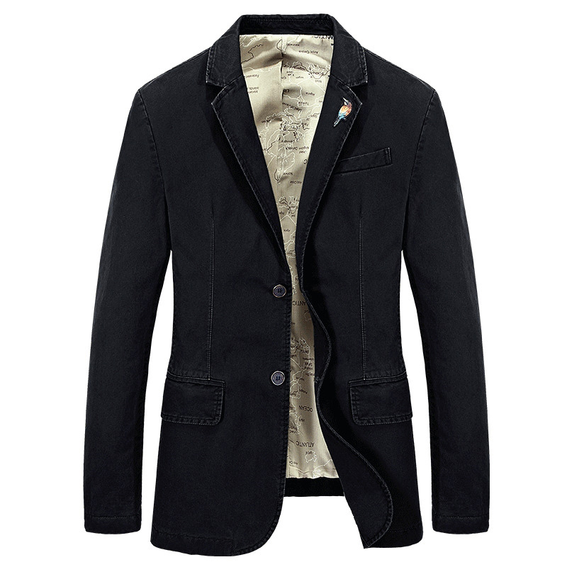 Men Blazer Terno Masculino Vetement Homme 4XL  Designer Men Casual Blazer Brand Fashion Male Fit Slim Jacket Coat Free Shipping