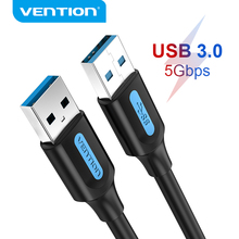 Кабель-удлинитель Vention USB-USB product image